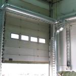 finnsaver-oviverhot / ilmaverhojärjestelmät
